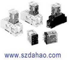 IDEC RU2S-A24继电器