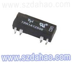 TTI继电器 TRR-1A-05-S-00